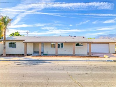 68305 Baristo Road, Cathedral City, CA 92234 - MLS#: EV20052679