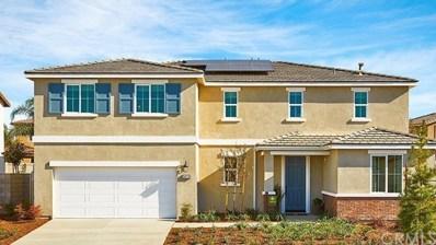 11643 Autumn Sage Avenue, Jurupa Valley, CA 91752 - MLS#: EV20053537