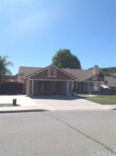 1632 MONTEREY WAY, San Jacinto, CA 92583 - MLS#: EV20054736