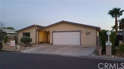 74925 Reins Road, Thousand Palms, CA 92276 - MLS#: EV20055088