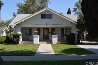 3879 Beechwood Place, Riverside, CA 92506 - MLS#: EV20055540