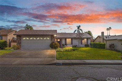 1695 Rhone Avenue, Highland, CA 92346 - MLS#: EV20058877