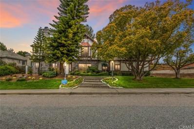 1477 Hampton Road, Redlands, CA 92374 - MLS#: EV20059994