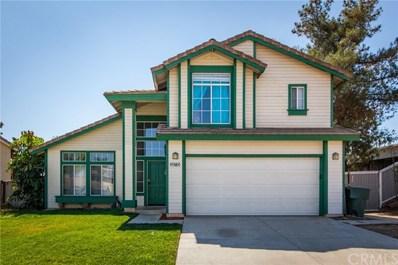 26710 Dry Falls Drive, Corona, CA 92883 - MLS#: EV20060023