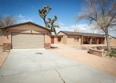 21682 Ramona Road, Apple Valley, CA 92307 - MLS#: EV20061132