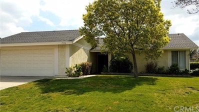 1516 Campus Avenue, Redlands, CA 92374 - MLS#: EV20061146