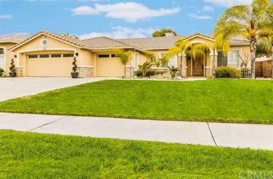 13525 Canyon View Drive, San Bernardino, CA 92399 - MLS#: EV20062383