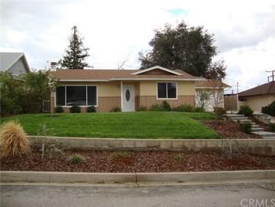 35625 Sierra Lane, Yucaipa, CA 92399 - MLS#: EV20062545