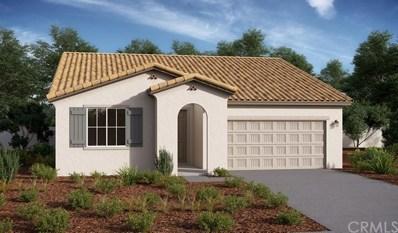602 Clarence Muse Loop, Perris, CA 92570 - MLS#: EV20062901