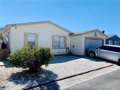 25039 Paseo Verde, Barstow, CA 92311 - MLS#: EV20062922