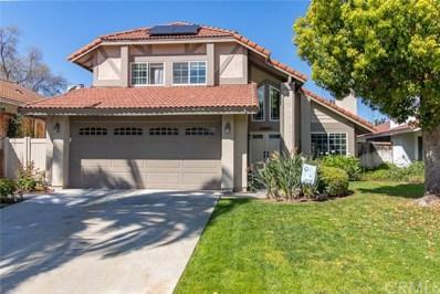 114 Orange Park, Redlands, CA 92374 - MLS#: EV20065097