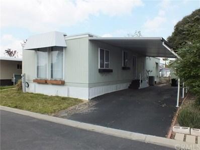 450 Judson Street UNIT 89, Redlands, CA 92374 - MLS#: EV20065408