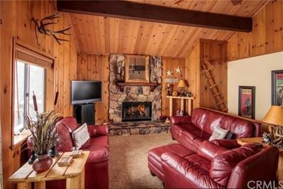 855 Oakmont Drive, Lake Arrowhead, CA 92352 - MLS#: EV20065500
