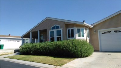 10961 Desert Lawn Drive UNIT 402, Calimesa, CA 92320 - MLS#: EV20066622