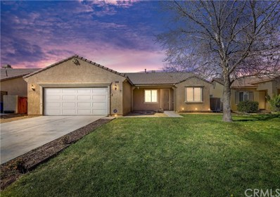 10806 Thorndale Street, Adelanto, CA 92301 - MLS#: EV20067408