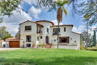1450 Pacific Street, Redlands, CA 92373 - MLS#: EV20068869
