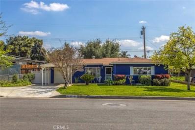 35143 Mountain View Street, Yucaipa, CA 92399 - MLS#: EV20069726