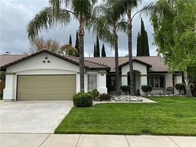 34949 San Rosen Court, Yucaipa, CA 92399 - MLS#: EV20075975