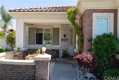 1596 Bridges Drive, Beaumont, CA 92223 - MLS#: EV20079167