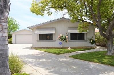 10961 Desert Lawn Drive UNIT 32, Calimesa, CA 92320 - MLS#: EV20082611