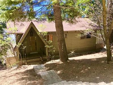 2481 Spring Oak Drive, Running Springs, CA 92382 - MLS#: EV20083173