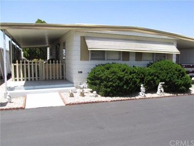 950 California Street UNIT 125, Calimesa, CA 92320 - MLS#: EV20084654