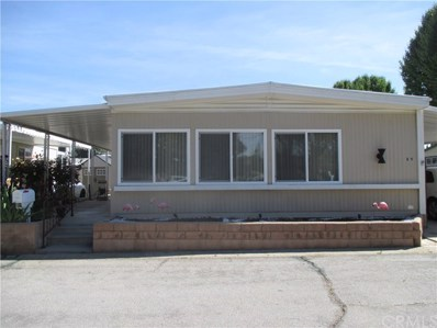 10320 Calimesa UNIT 89, Calimesa, CA 92320 - MLS#: EV20088240