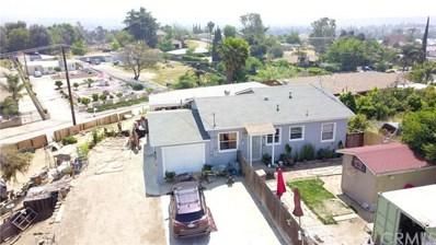 12188 18th Street, Yucaipa, CA 92399 - MLS#: EV20088750