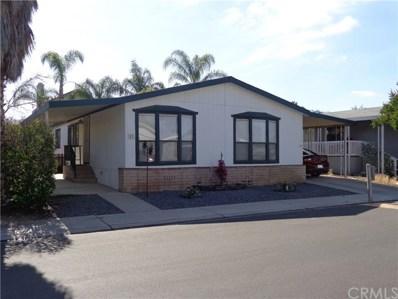 1721 E Colton Avenue UNIT 23, Redlands, CA 92374 - MLS#: EV20092307