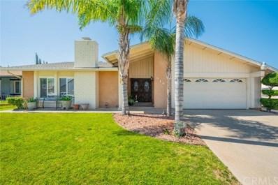 916 E Pioneer Avenue, Redlands, CA 92374 - MLS#: EV20093893