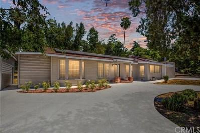 1665 Garden Street, Redlands, CA 92373 - MLS#: EV20093927