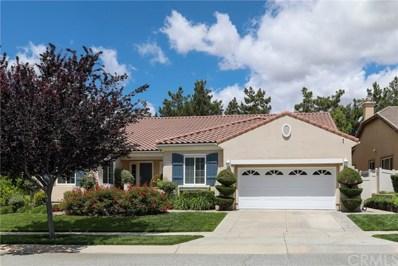 1633 Rose Avenue, Beaumont, CA 92223 - MLS#: EV20097083
