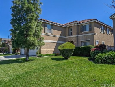 1570 Rose Street, Redlands, CA 92374 - MLS#: EV20098580