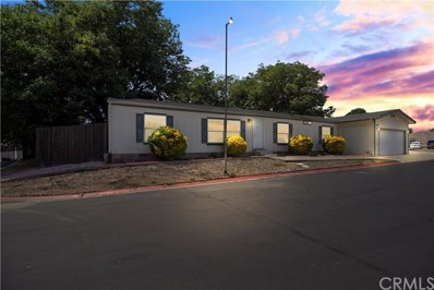 700 E Washington Street UNIT 260, Colton, CA 92324 - MLS#: EV20098879