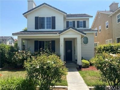 6321 Southern Place, Riverside, CA 92504 - MLS#: EV20099407