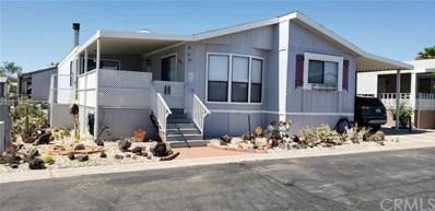 9161 Santa Fe Ave E Space #27 UNIT 27, Hesperia, CA 92345 - MLS#: EV20100402