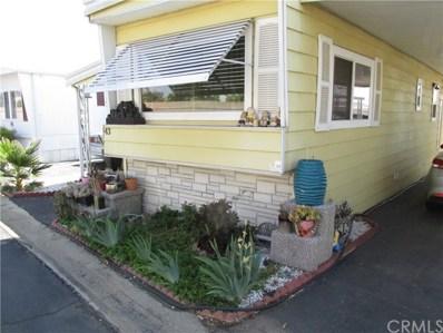 1001 S 3rd Street UNIT 43, Calimesa, CA 92320 - MLS#: EV20101347