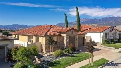 152 Country Club, Calimesa, CA 92320 - MLS#: EV20108554