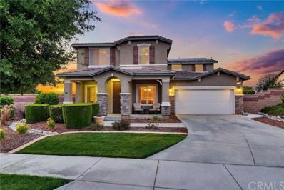 31756 Dove Court, Yucaipa, CA 92399 - MLS#: EV20117863