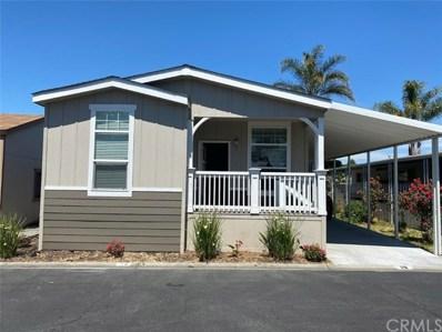 2151 Oakland Road UNIT 79, San Jose, CA 95131 - MLS#: EV20118692