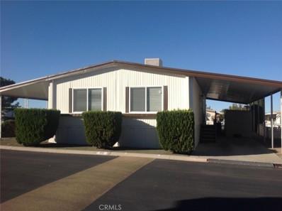 13393 Mariposa Road UNIT 66, Victorville, CA 92395 - MLS#: EV20120488