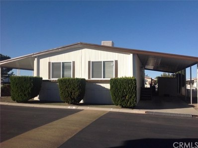 13393 Mariposa Road UNIT 66, Victorville, CA 92395 - #: EV20120488