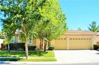 36088 Eagle Lane, Beaumont, CA 92223 - MLS#: EV20121734