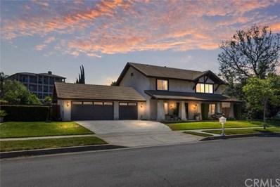 622 Golden West Drive, Redlands, CA 92373 - MLS#: EV20124938