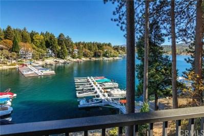 27463 Bay Shore Drive, Lake Arrowhead, CA 92352 - MLS#: EV20126918