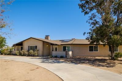 15615 Apache Road, Apple Valley, CA 92307 - MLS#: EV20127250