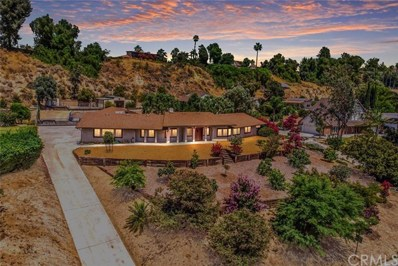 11689 San Timoteo Canyon Road, Redlands, CA 92373 - MLS#: EV20127907
