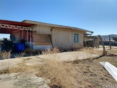 21637 Del Oro Road, Apple Valley, CA 92308 - MLS#: EV20128190