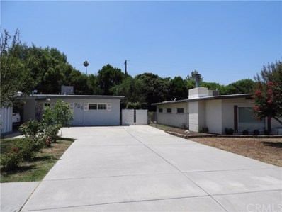 734 Roosevelt Road, Redlands, CA 92374 - MLS#: EV20129593