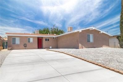 14340 Mojave Lane, Victorville, CA 92395 - #: EV20131307